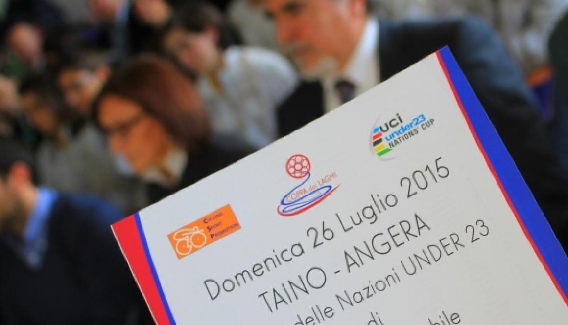 """Ecco il """"Trofeo Almar – Coppa delle Nazioni Under 23″"""