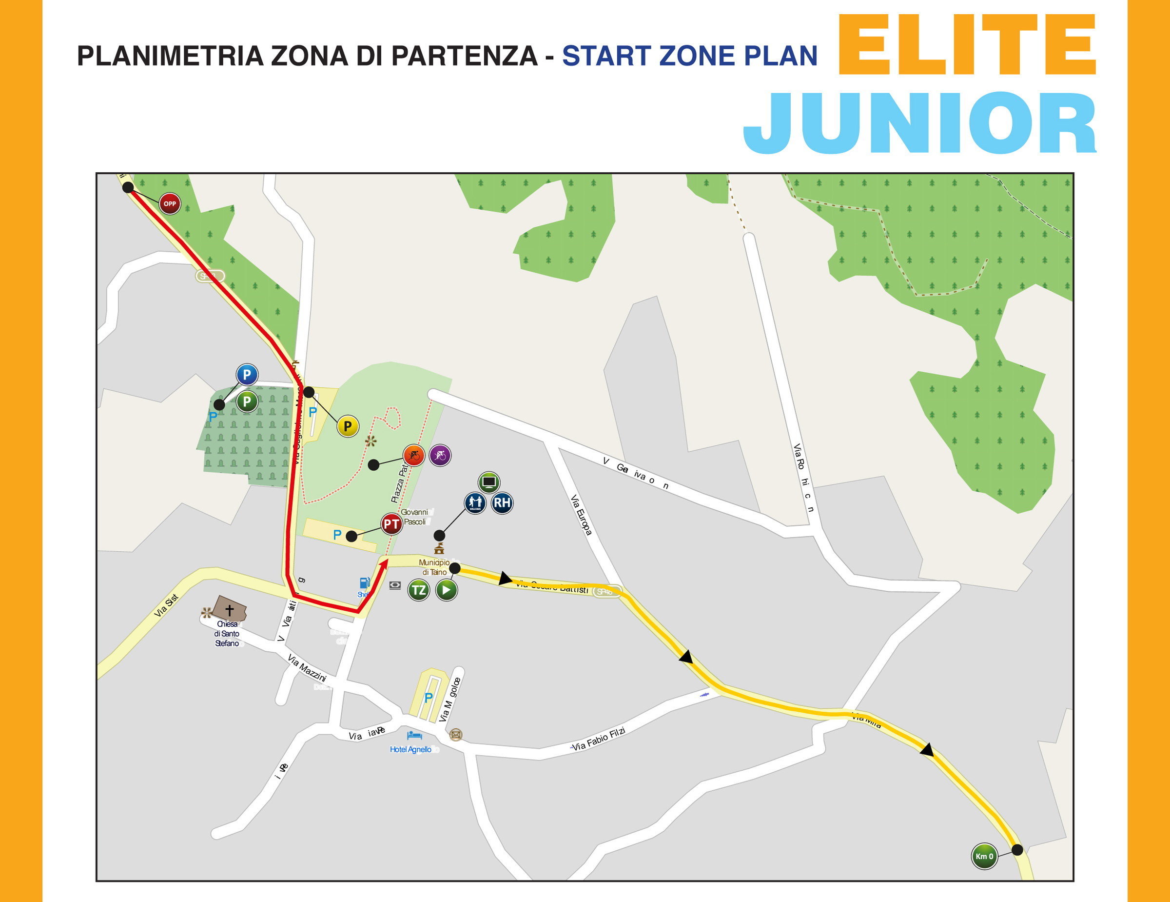 planimetria-start-elite-e-junior