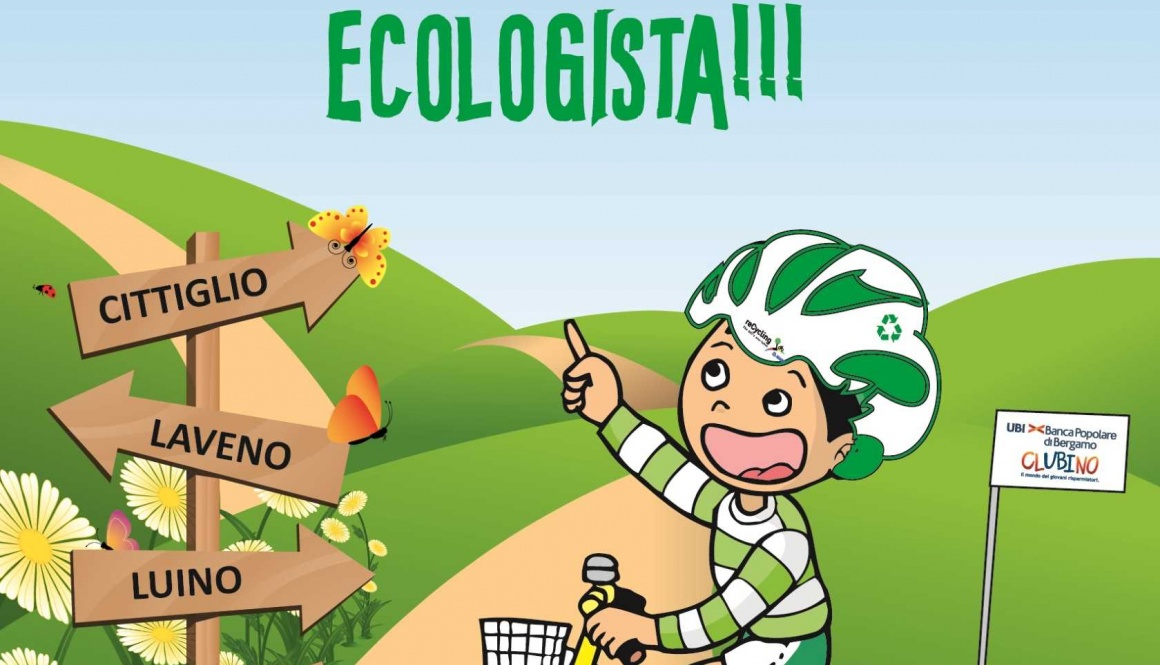 "Wednesday in Cittiglio: ""Cycle, Cycle… Safely!"""