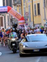 """Tutto pronto per il grande spettacolo del """"Trofeo Binda"""" e del """"Trofeo Da Moreno"""""""