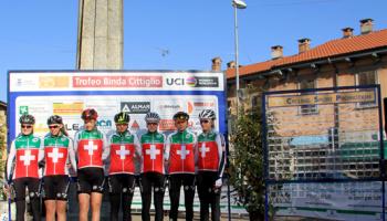Trofeo Da Moreno - Foto F. OSSOLA