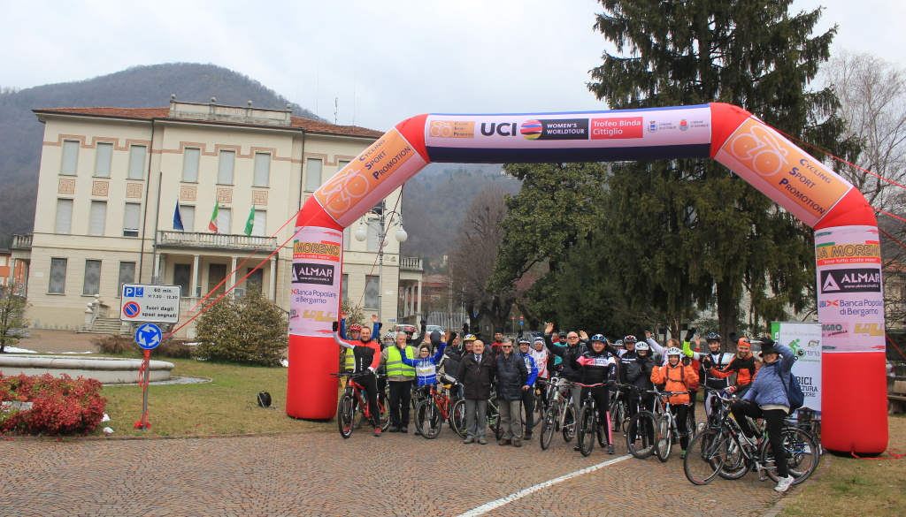 """(Italiano) """"Valcuvia. Bici e Cultura"""", stimolo per il territorio della Provincia di Varese"""
