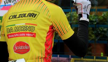 """""""VI° Trofeo Da Moreno – Memorial E. Ferrario"""" Esordienti a Rancio Valcuvia (foto: F. Ossola)"""