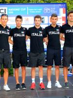 """(Italiano) 92 atleti al via della seconda edizione del """"Trofeo Almar – Coppa dei Laghi – Nations' Cup U23″"""