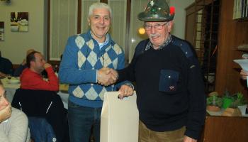 Festa dei Volontari a Cittiglio (foto: F. Ossola)