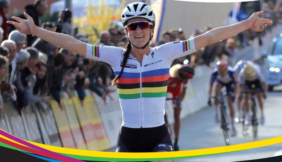"""(Italiano) Domani a Varese la presentazione ufficiale del """"Trofeo Binda U.C.I. WWT"""""""