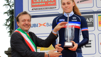 """Trofeo Da Moreno Nations' Cup Women Junior"" (foto: F. Ossola)"