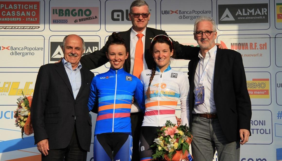 UCI, CONI e FCI plaudono l'ottimo lavoro della Cycling Sport Promotion