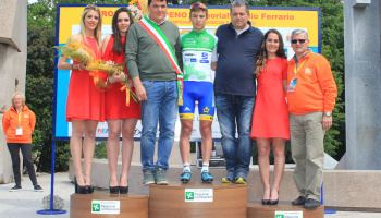 """Trofeo Da Moreno – Memorial Ersilio Ferrario Juniores"" (photo: F. Ossola)"