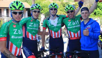 """""""Trofeo Corri per la Mamma – Trofeo ALMAR – Coppa dei Laghi Under 23″ (photo: F. Ossola)"""