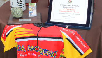 """Trofeo Da Moreno – Memorial Bruno Aldegheri Allievi"" (photo: F. Ossola)"
