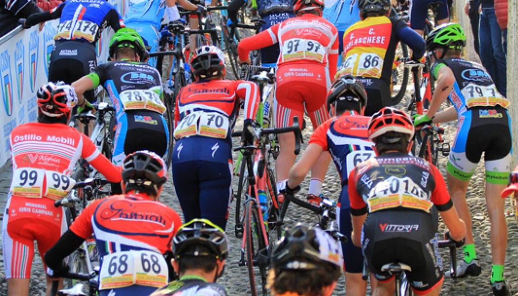 8° Trofeo Da Moreno – Memorial E. Ferrario (Juniores) e B. Aldegheri a.m. (Allievi)