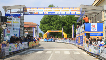 """Trofeo Da Moreno – Memorial Ersilio Ferrario Juniores"" (photo: F. Ossola)"