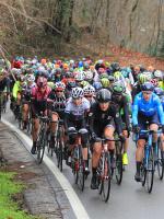 """(Italiano) """"Trofeo Alfredo Binda U.C.I. WWT"""" e """"Trofeo Da Moreno"""", appuntamento al 24 Marzo 2019"""