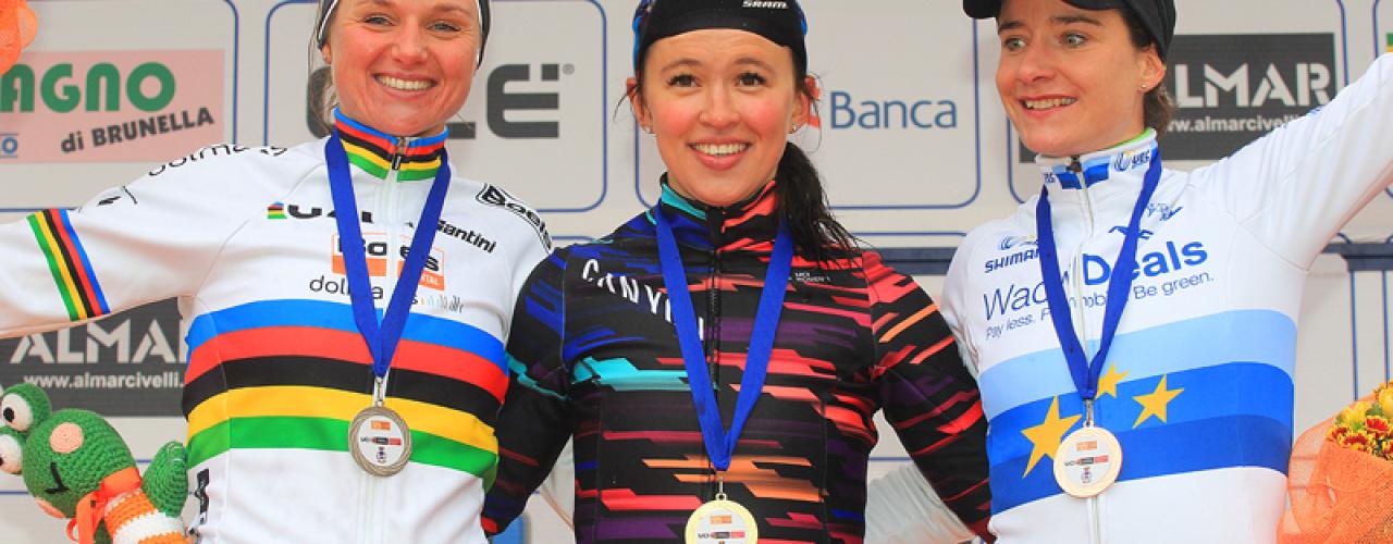 Trofeo Alfredo Binda – Comune di Cittiglio – U.C.I. Women's World Tour