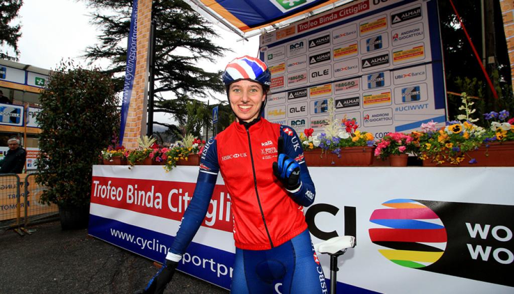Trofeo Da Moreno – Piccolo Trofeo Alfredo Binda – U.C.I. Nations' Cup Junior