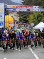 """Trofeo Alfredo Binda U.C.I. WWT"" e PMG Sport: grande successo di pubblico in TV e Online"