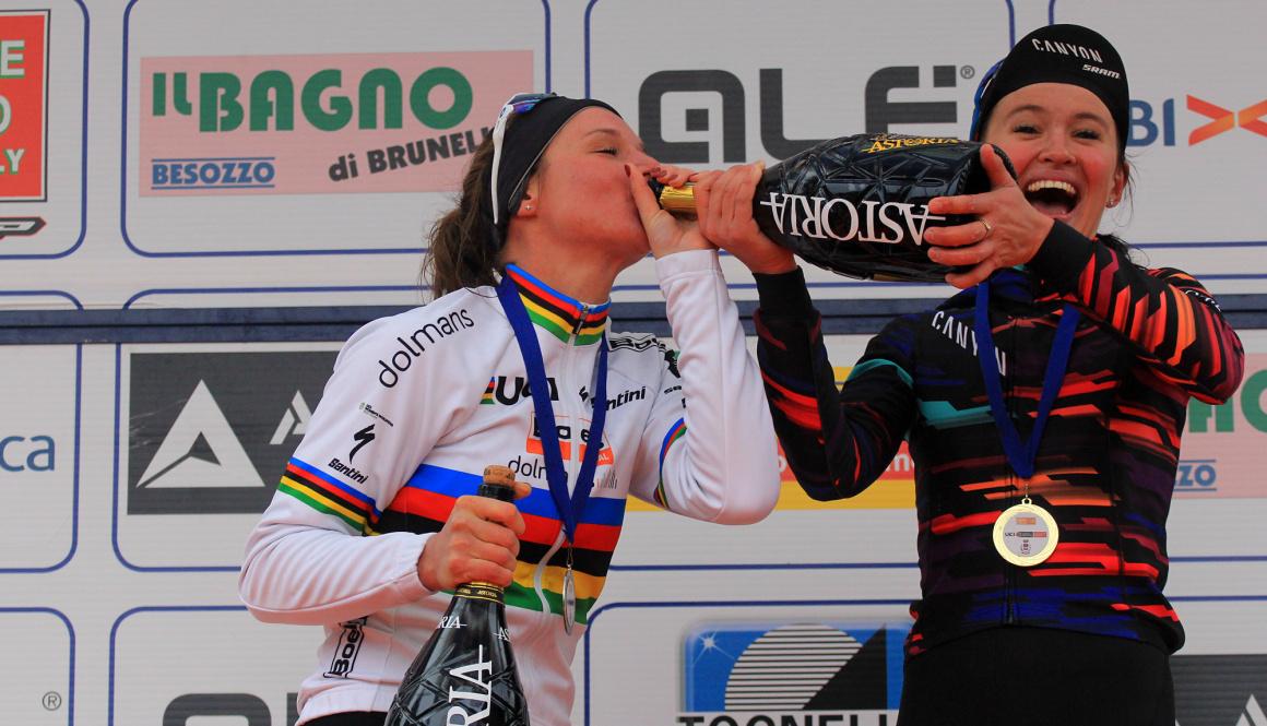"""(Italiano) """"Trofeo Alfredo Binda U.C.I. WWT"""": non diminuisce l'eco del grande successo organizzativo"""