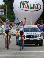 """(Italiano) A Taino (VA) trionfo assoluto del Team Giorgi nel """"Trofeo Da Moreno – Bruno Aldegheri a.m."""" allievi"""