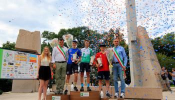 """(Italiano) """"Campionato Regionale Lombardo Juniores a Taino"""" (foto: F. Ossola)"""