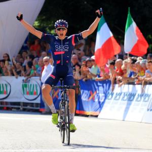 """(Italiano) """"Campionato Italiano Under 23 di Taino"""" (foto: F. Ossola)"""