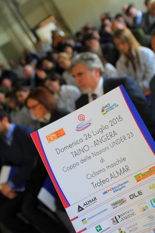 """<!--:it-->Ecco il """"Trofeo Almar – Coppa delle Nazioni Under 23""""<!--:-->"""