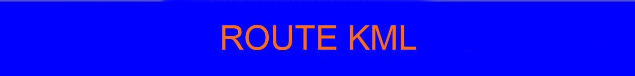 route-kml