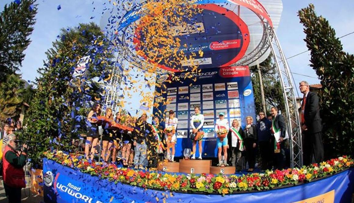 (Italiano) Dai presidenti di UCI, CONI e FCI gli auguri per la nuova stagione organizzativa