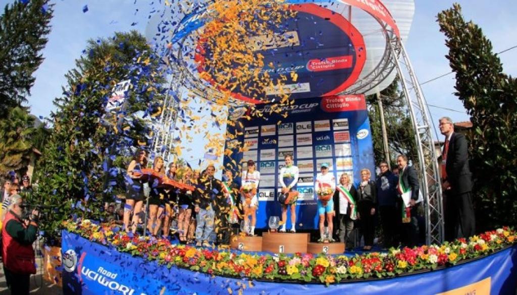 """Siamo ormai giunti al """"Trofeo Alfredo Binda"""" edizione 17"""