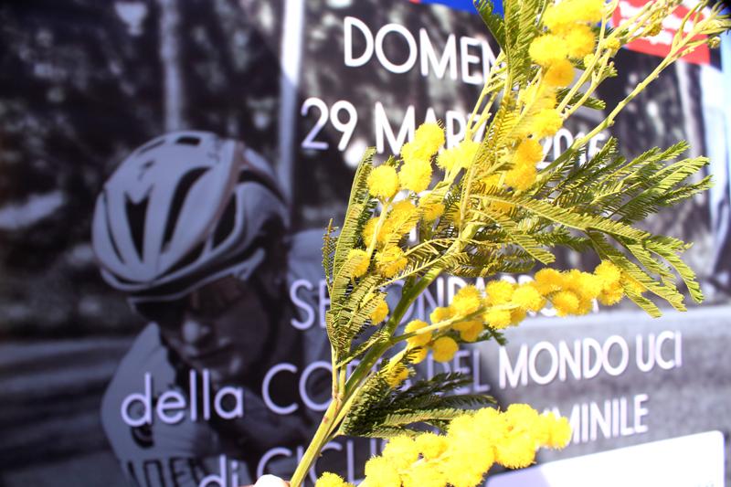 """<!--:it-->Sorrisi, bici e solidarietà alla terza edizione della """"Pedalata per Lei""""<!--:-->"""