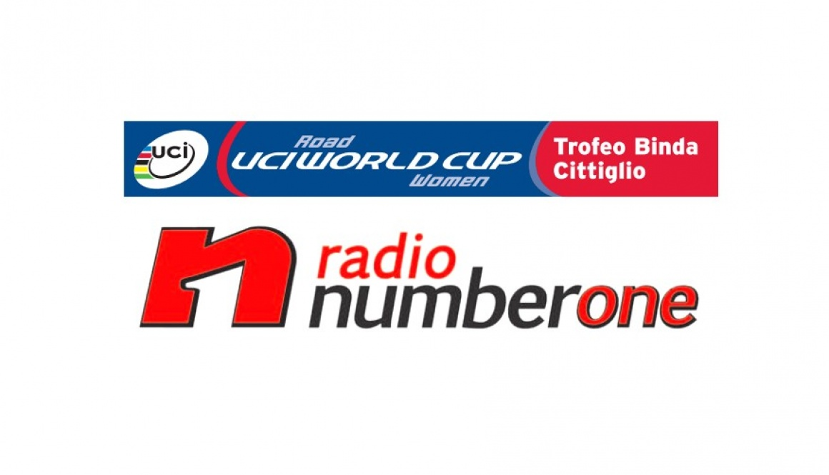 Trofeo Alfredo Binda Women's World Cup: radio advertisements