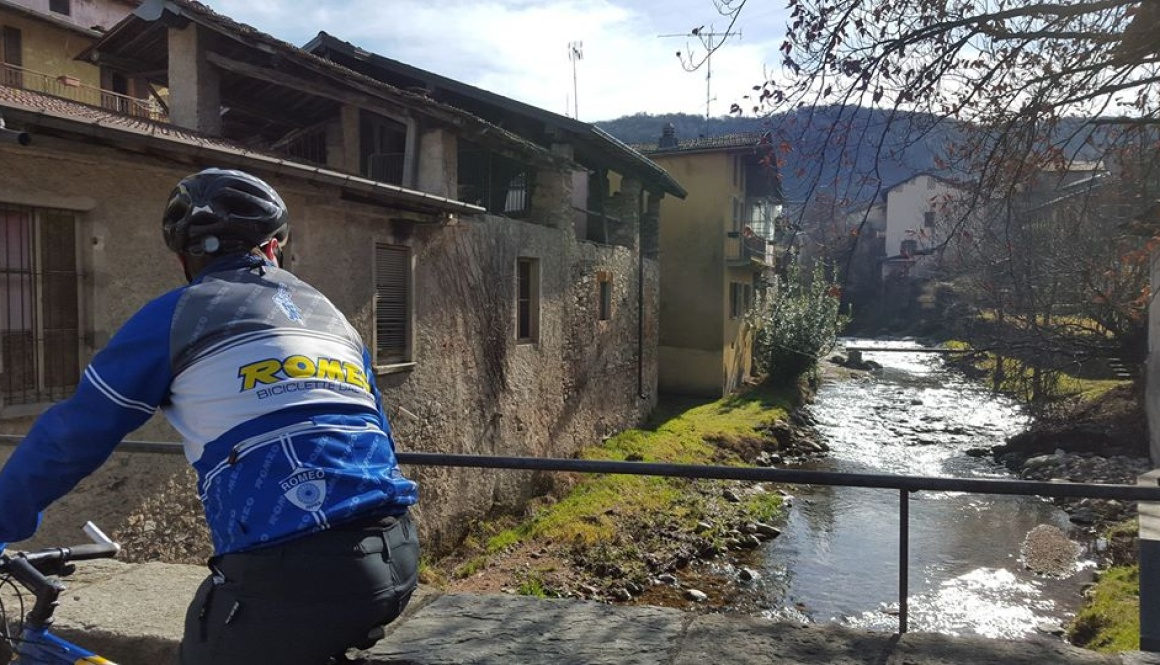 """(Italiano) Domenica 13 Marzo a Cuveglio (VA): """"Valcuvia. Bici e Cultura"""""""