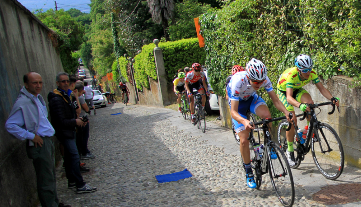 Domenica 31 luglio il Lago Maggiore costituirà lo scenario per una sfida giovanile da non perdere