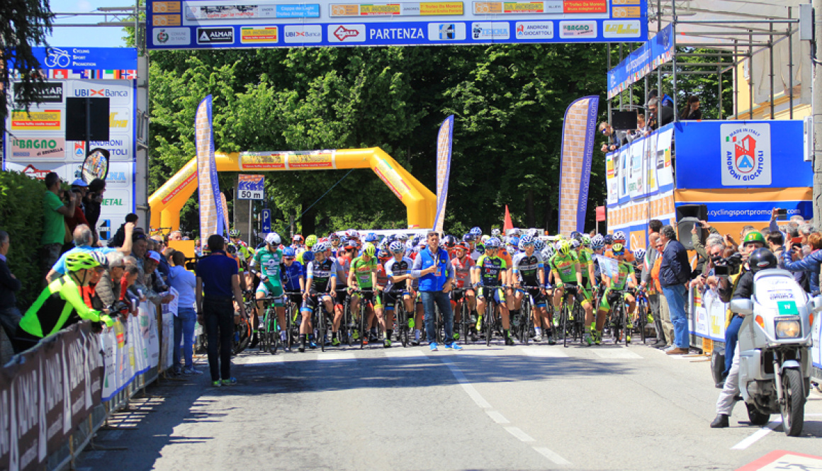 (Italiano) La Cycling Sport Promotion pensa gia' alla stagione agonistica 2018