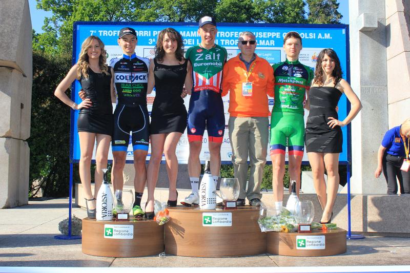 """<!--:it-->Alessandro Covi atteso ospite alla presentazione del """"Campionato Italiano U23 di Taino""""<!--:-->"""