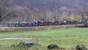 """Trofeo Alfredo Binda U.C.I. WWT"" (foto: F. Ossola)"