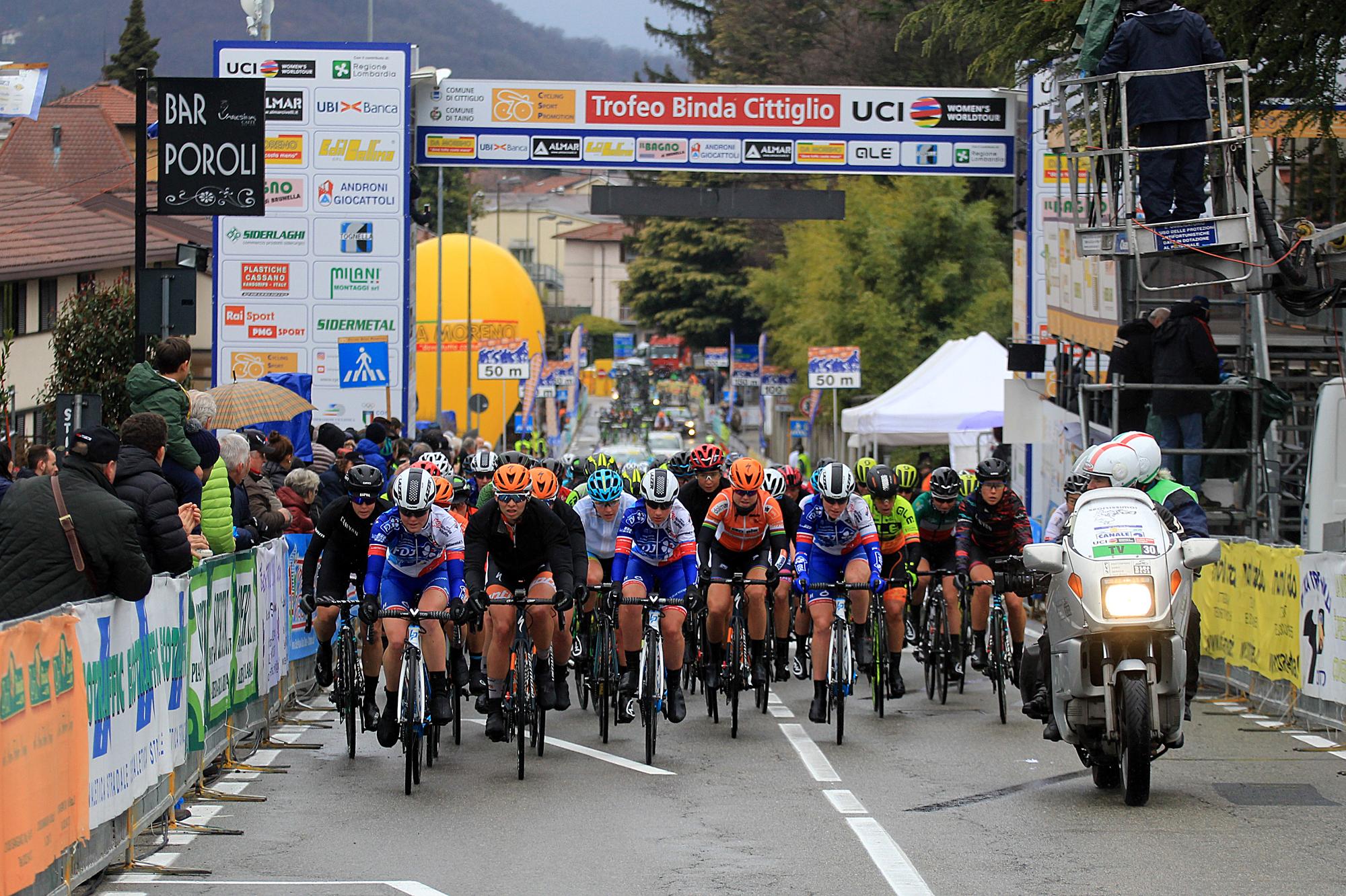 """<!--:it-->Le principali favorite per il """"Trofeo Da Moreno Nations' Cup Junior Women""""<!--:-->"""