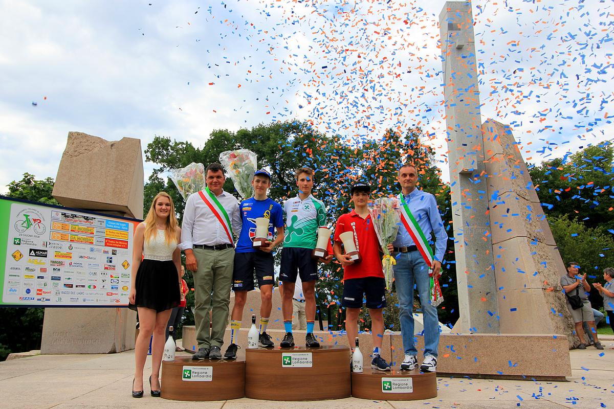 """<!--:it-->Alessio Martinelli vince il """"Trofeo Da Moreno – Ersilio Ferrario a.m."""" ed è campione lombardo junior<!--:-->"""