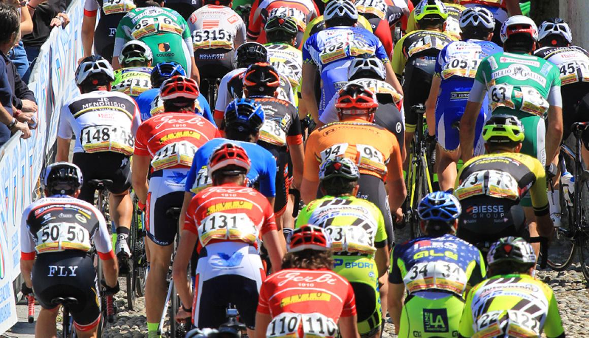 """Sabato 11 Maggio a Taino (VA) gli Under 23 di scena nella """"Coppa dei Laghi – Trofeo Almar"""""""