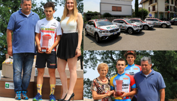 """""""Trofeo Da Moreno – Bruno Aldegheri a.m. Allievi a Taino"""" (foto: F. Ossola)"""