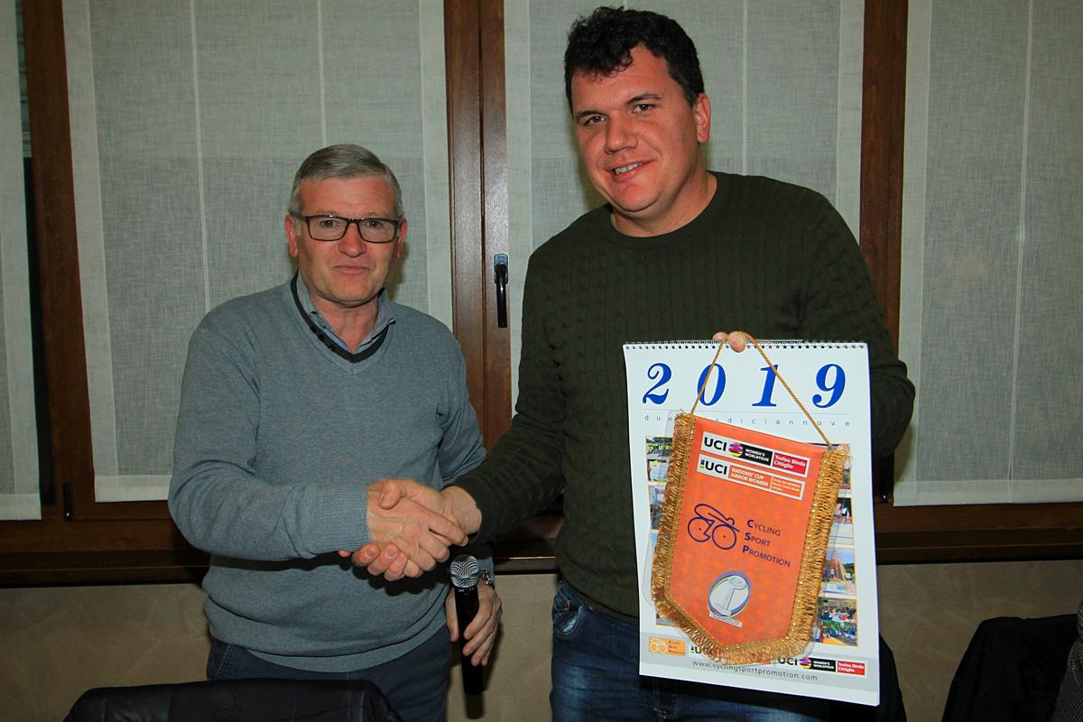 <!--:it-->La Cycling Sport Promotion ha festeggiato a Cittiglio (VA) i suoi fondamentali volontari<!--:-->