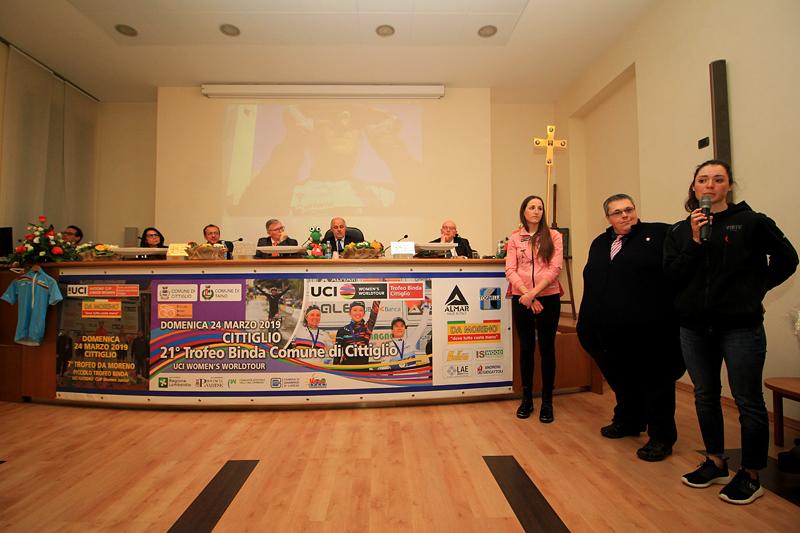 """<!--:it-->Domenica 24 marzo 1h30′ di diretta RAI per il """"Trofeo Alfredo Binda U.C.I. WWT""""<!--:-->"""