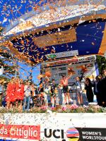 (Italiano) Domenica 22 Marzo a Cittiglio (VA) ritorna il grande spettacolo del ciclismo femminile