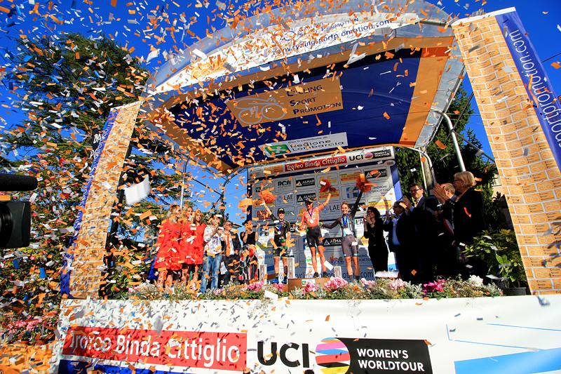 <!--:it-->Domenica 22 Marzo a Cittiglio (VA) ritorna il grande spettacolo del ciclismo femminile<!--:-->