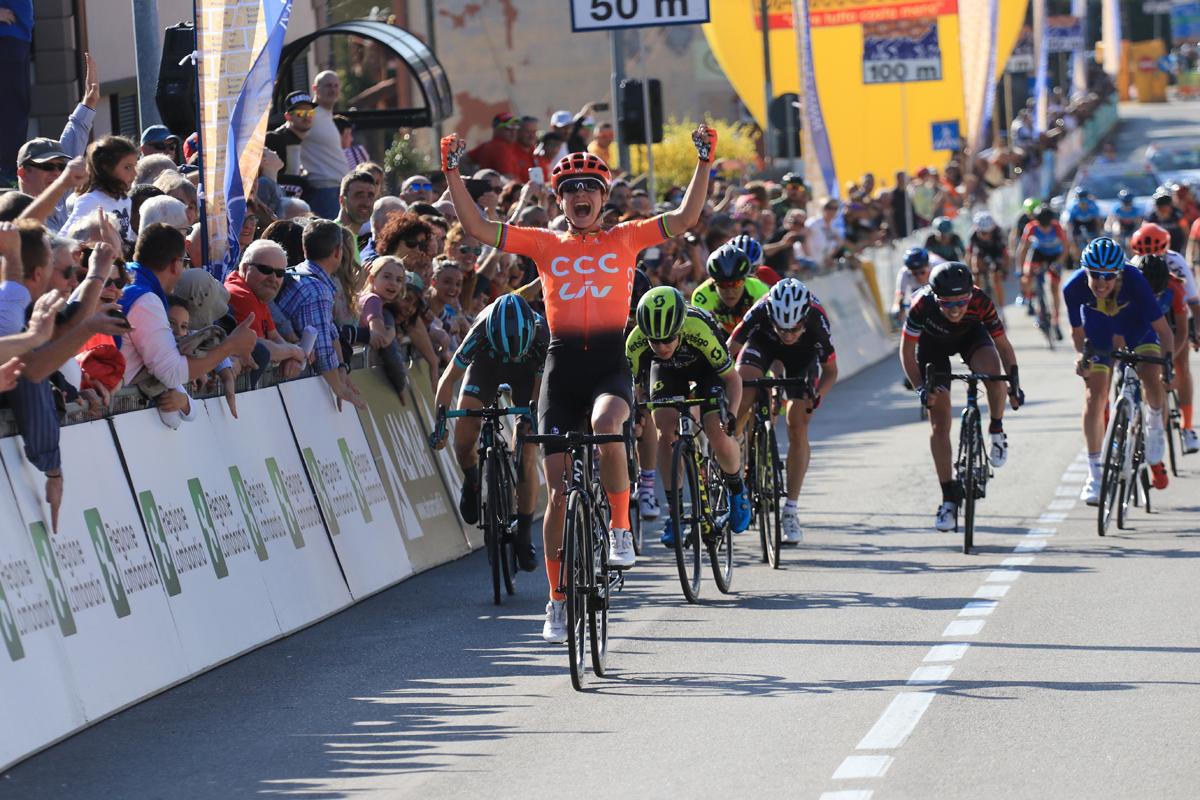 "<!--:it-->Quarto trionfo di Marienne Vos al ""Trofeo Alfredo Binda U.C.I. WWT""<!--:-->"