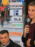 """(Italiano) Sabato 22 Febbraio a Caldana di Cocquio Trevisago (VA) il vernissage ufficiale del """"Trofeo Alfredo Binda U.C.I. WWT"""""""