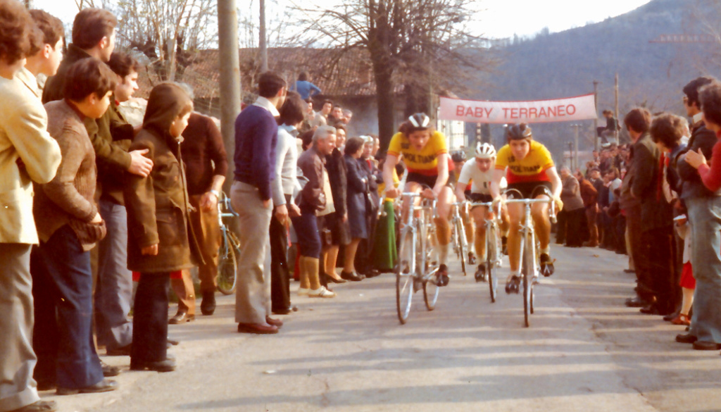 """(Italiano) Il memorabile trionfo al """"Trofeo Alfredo Binda"""" del lontano 1974 di Giuseppina Micheloni sul sito ufficiale U.C.I."""